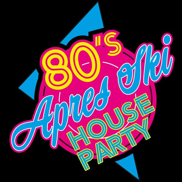 80s Apres-Ski-Logo
