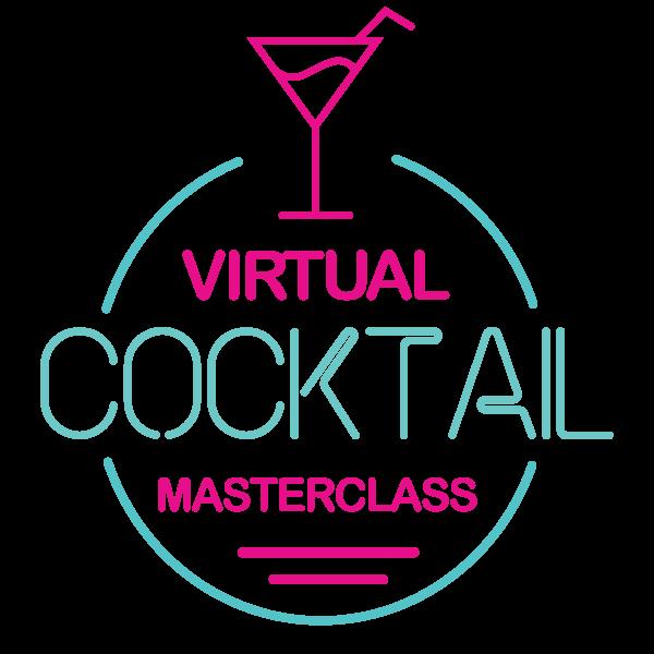 Virtual Cocktail Masterclass